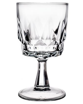 Verre à vin rouge et blanc 8 oz - Artic