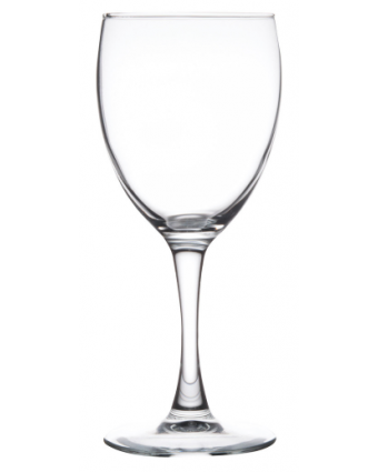 Verre à vin rouge ou blanc 10,5 oz - Excalibur