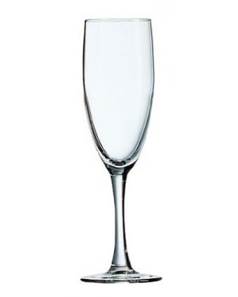 Flûte à champagne 5,75 oz - Excalibur