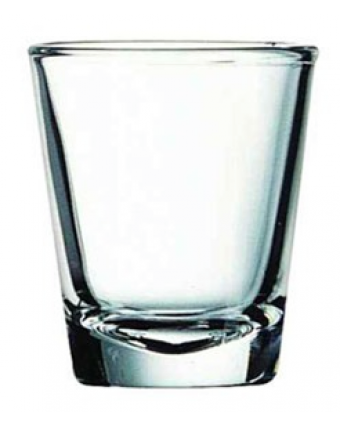 Verre à shooter 1,75 oz