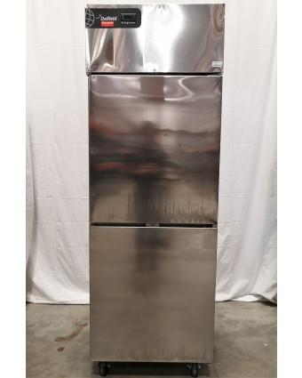 Réfrigérateur deux demi-portes pleines 21 pi³ (endommagé)