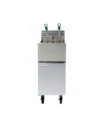 Friteuse au gaz naturel - 100 000 BTU