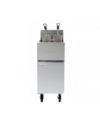 Friteuse au gaz propane - 100 000 BTU