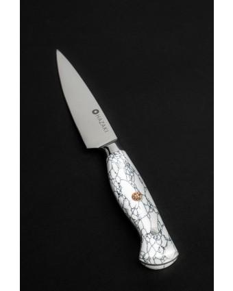 Couteau utilitaire 5,5'' - Blanc