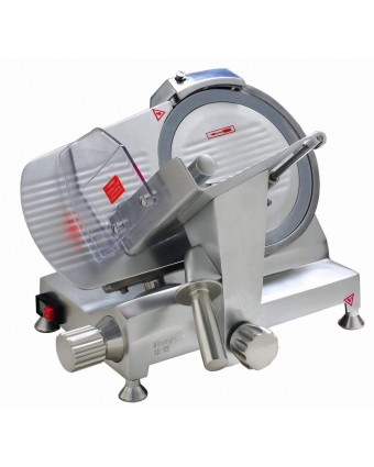 Trancheuse manuelle 10'' - 0,2 HP / 150 W