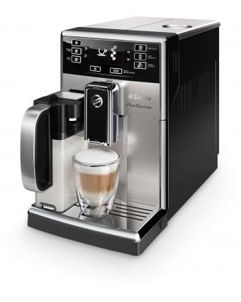 Machine à café automatique PicoBaristo - Acier inoxydable