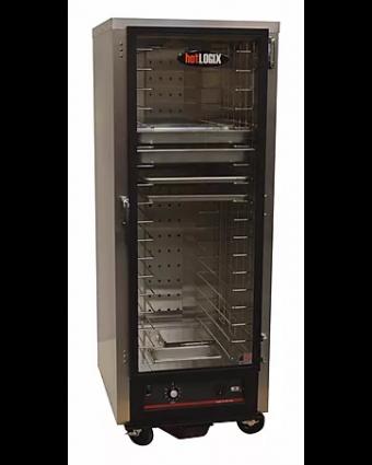 """Armoire de maintien au chaud isolante Logix3 - 18 plaques de cuisson 18"""" x 26"""""""