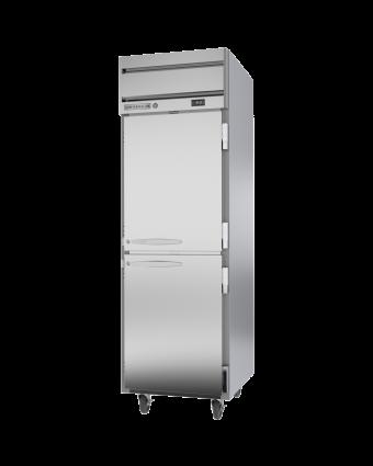 Réfrigérateur deux demi-portes pleines 20,75 pi³