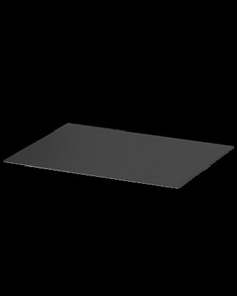 """Tapis en cuir pour module de rangement à trois tiroirs 15"""""""