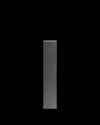 """Pièce de finition verticale 6"""""""