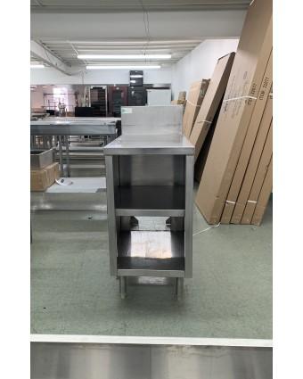Table de travail fermée (usagée)