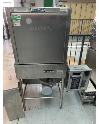 Lave-vaisselle à capot (usagé)