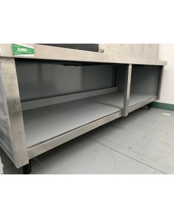 Base à équipement (usagée)