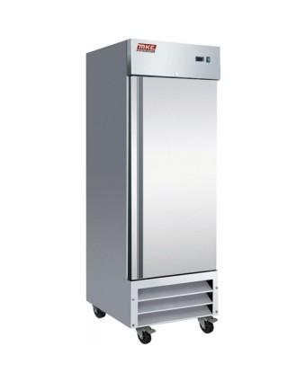 Réfrigérateur une porte 23 pi³ (endommagé)