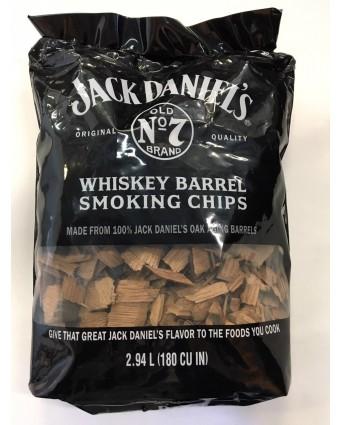 Copeaux de bois Jack Daniel's - 2,94 L