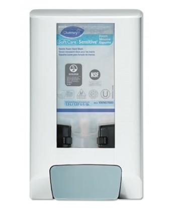 Distributeur de désinfectant pour les mains manuel IntelliCare
