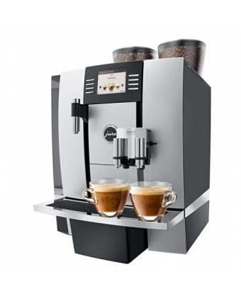 Machine à café automatique GIGA X7 – Argent (démonstrateur)