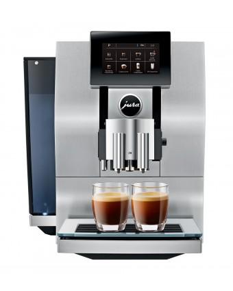 Machine à café automatique Z8 - Aluminum