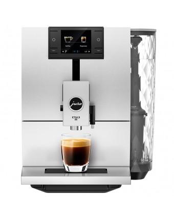 Machine à café automatique Ena 8 - Blanc