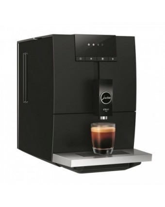 Machine à café automatique Ena 4 - Noir