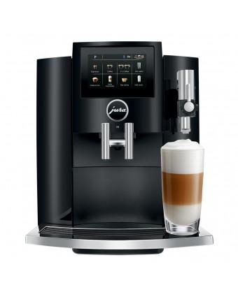 Machine à café automatique S8 - Noir