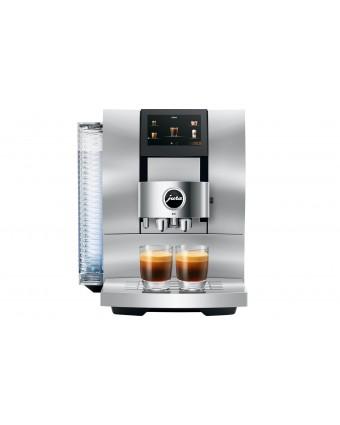 Machine à café automatique Z10 - Aluminum
