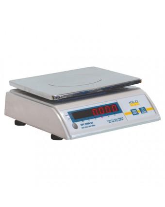 Balance numérique à portions - 30 lb