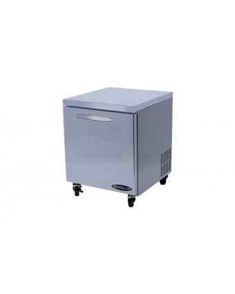 Réfrigérateur sous-comptoir une porte 7 pi³