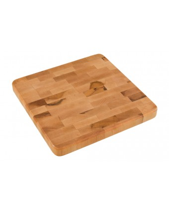"""Planche à découper en bois d'érable 15"""" x 10"""""""