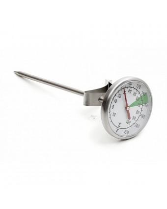 Thermomètre à lait à cadran