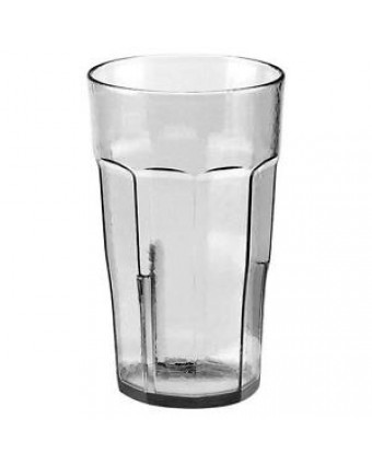 Verre transparent 16 oz - Laguna