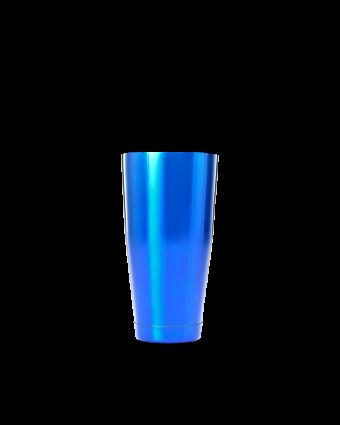 Verre à mélanger en acier inoxydable 28 oz - Bleu