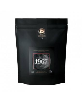 Café espresso Intense et complexe 1967 - 1 kg