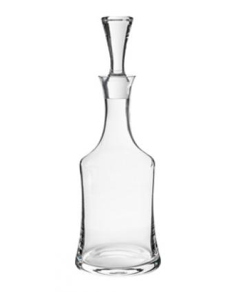 Carafe à whiskey en verre Grace 35,2 oz