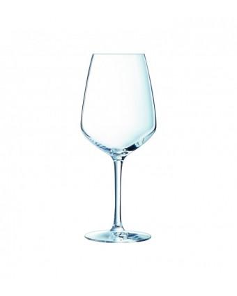 Verre à vin rouge ou blanc 13,5 oz - Vina Juliette