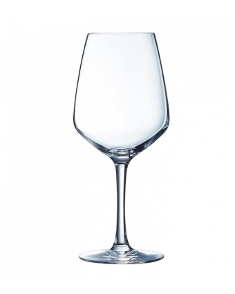 Verre à vin rouge ou blanc 16,75 oz - Vina Juliette