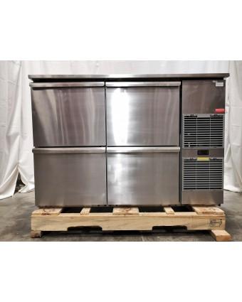 Réfrigérateur à vin - 116 bouteilles (endommagé)