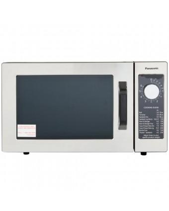 Micro-ondes commercial - 1000 W / 1 niveau de puissance