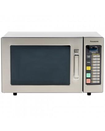 Micro-ondes commercial - 1000 W / 6 niveaux de puissance