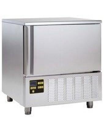 Cellule de refroidissement et de congélation rapides (démonstrateur)