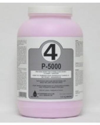 Détergent en poudre P-5000
