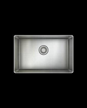"""Évier simple en acier inoxydable ProInox H75 25"""" x 16"""" x 9"""""""