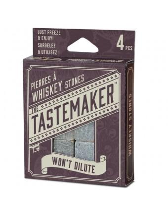 Pierres à whisky Tastemaker