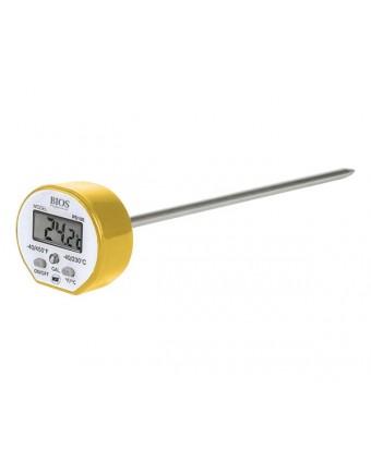 Thermomètre numérique (-40°F à 450°F)