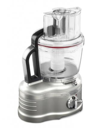 Robot culinaire Pro Line 16 tasses - Argent