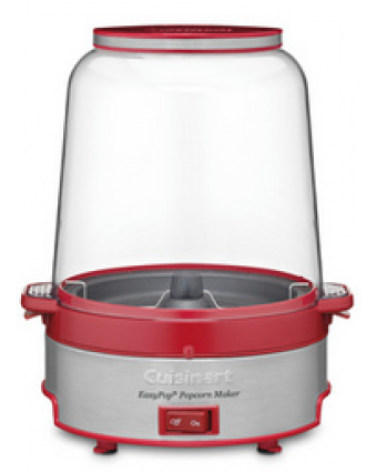 Machine à popcorn EasyPop