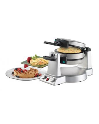Gaufrier et appareil à omelette Breakfast Central - 1400 W