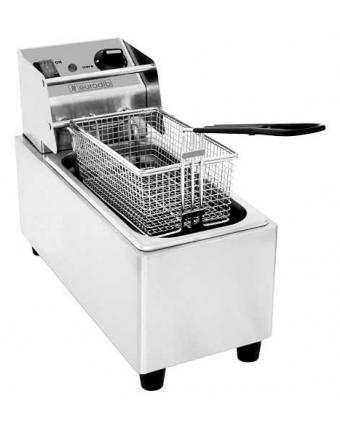 Friteuse électrique de comptoir - 3 L, 120 V