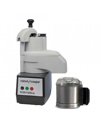 Robot culinaire à alimentation continue - 3,5 pintes / 1,5 HP