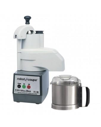 Robot culinaire à alimentation continue - 3,5 pintes / 1,5 HP (démonstrateur)